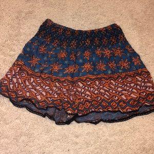 Angie shorts